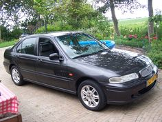 Rover 420 2.0 Dohc Valve 1997 Group, Vehicles, Car, Automobile, Rolling Stock, Cars, Autos, Vehicle