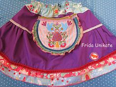 * * Frida Unikate
