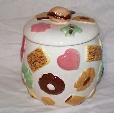 1950's Cookie Jars Mesmerizing Duxtop Portable Ceramic Infrared Cooktop  Cookie Jars Jar And Decorating Inspiration
