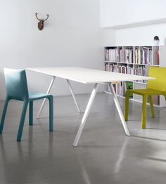 Neat 1171  http://www.fanuli.com.au/contemporary-dining-tables/neat-1171