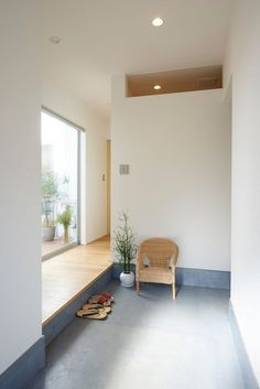 homes interior ideas House Design, Japanese Style House, Home And Living, House Interior, Home, Interior, House Entrance, Modern Japanese Interior, Home Decor