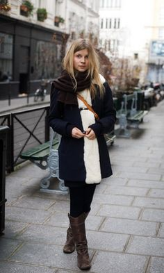 french style - does it ever NOT look chic? I don't think so.