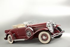 1929 Duesenberg Model-J 219-2239 Convertible Coupe SWB Murphy