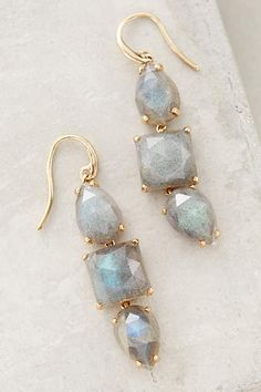 Midnight Drops - anthropologie.com #anthrofave