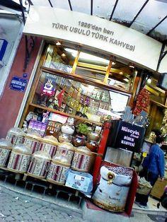 Kemeraltı-İzmir