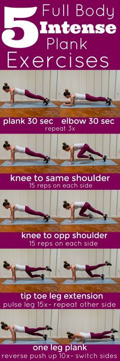 Best Workout Plans : This intense at home will strengthen and tone your whole body. - All Fitness Effective Ab Workouts, Fun Workouts, At Home Workouts, Body Challenge, Workout Challenge, Plank Challenge, Best Workout Plan, Workout Plans, Workout Ideas