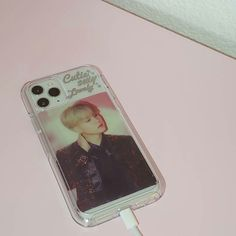 Kpop Phone Cases, Diy Phone Case, Iphone Phone Cases, Phone Covers, Iphone 11, Aesthetic Phone Case, Accessoires Iphone, Airpod Case, Bts Merch