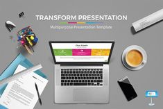 Transform - Keynote Presentation Template This is a multipurpose & simple keynote template you can use it for finance, pitchdeck, consultant, etc. Presentation Design Template, Business Presentation, Design Templates, Scene Creator, The Creator, Mockup Creator, Image Layout, Social Media Logos, User Guide