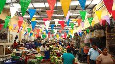 Este es el Lucas de Gálvez Mercado Mérida. Es en Mérida. puede que la artesanía. Se puede comprar comida.
