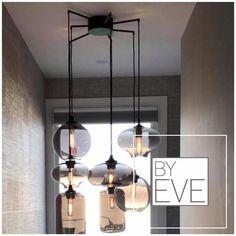 Dining Table Lighting, Hallway Lighting, Home Lighting, Lighting Design, Pendant Lighting, Living Room Ideas 2019, Modern Kitchen Design, Interior Design Living Room, Decoration