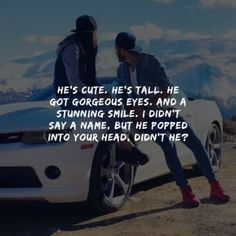 71 Crush quotes that will convey your true feelings. Here are the best crush quotes to read that will surely inspire you. Having a crush on . Sweet Crush Quotes, Quotes For Your Crush, Love Quotes For Him Funny, Real Quotes, Cute Quotes, Letters To Crushes, Crush Facts, Cute Relationship Texts, Afraid To Lose You