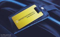 InterContinental Ambassador-kanta-asiakasohjelma