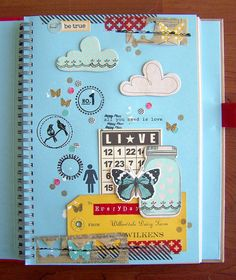 Title Page by Tessa Buys, via Flickr
