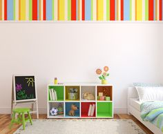 Toy story: Οι καλύτερες ιδέες για το παιδικό δωμάτιο | deco , ιδέες διακόσμησης | ELLE