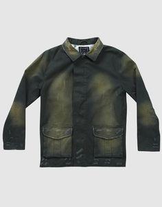Drop Dead, Nevermind Jacket - £80  #DDXMASWISHLIST