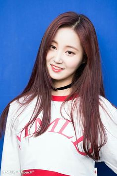 Photo album containing 10 pictures of Yeonwoo Kpop Girl Groups, Korean Girl Groups, Kpop Girls, Beautiful Person, Most Beautiful, Fashion Beauty, Girl Fashion, Korean Celebrities, Look At You