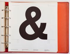 || Late one night last August, three Pentagram designers rummaging through the design firm's basement archives found the Rosetta Stone of New York subway graphics: the original Standards Manual, designed by Bob Noorda and Massimo Vignelli in the late 1960s.
