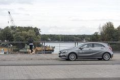 Die Hansestadt Hamburg ist inzwischen drittgrößter Standort für car2go Carsharing - nach Berlin und Madrid. 200000 Kunden sind dort aktiv.
