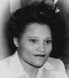 Lovie Yancey - Founder of Fatburger  She was the founder of the Fatburger restaurant chain, which began with a popular post-World War II hamburger stand in South Los Angeles.