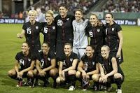 Marketing to Latinos Sports by Planet M: Can Telemundo grow women's soccer in America's His...