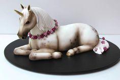 Amazing Horse-Cake