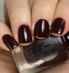 Empire State of Mind - The Nail Polish Challenge: Cirque Metropolis Collection January 2015 Swatches