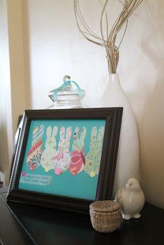 Easter Bunny Artwork » Dragonfly Designs