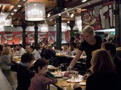 The 8 best restaurants in Amsterdam