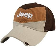 33465d2f Brown Jeep Vintage Distressed Cap Wrangler Clothing, Jeep Clothing, Jeep  Merchandise, Types Of