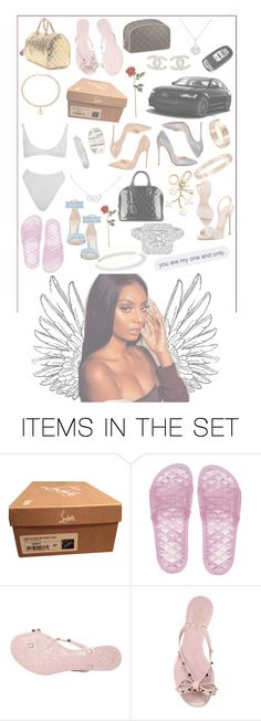 """""""*// happy birthday. ♡"""" by g4ssed ❤ liked on Polyvore featuring art"""