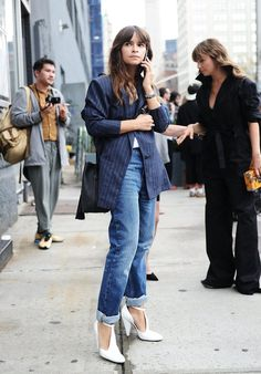 The Only 10 Pieces You'll Need to Update Your Wardrobe This Spring