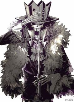 One Piece - Gol D. Roger was known as the Pirate King, the strongest and most infamous being to have sailed the Grand Line. One Piece Manga, One Piece 1, One Piece Fanart, Manga Anime, Fanarts Anime, Anime Art, Otaku Anime, Awesome Anime, Anime Love