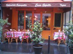 CASA GEPETTO 46-48 rue Daubenton, 75005 Paris  http://www.casa-gepetto.com/