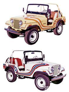 Super Jeeps. ★。☆。JpM ENTERTAINMENT ☆。★。