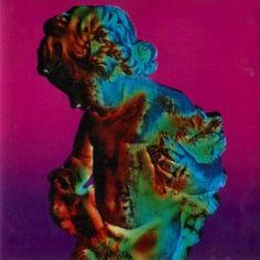 New Order x Peter Saville - Technique (1989)