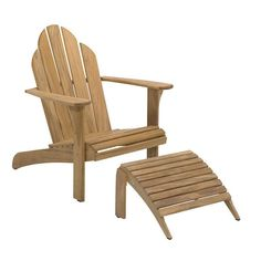 Adirondack Collection by Gloster