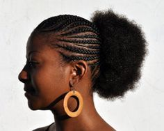 Mahogany Hair Revolution by drkari