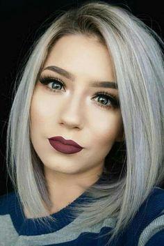 #makeuplooksforblondes
