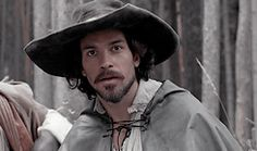 Porthos! I'M DYING!!!!! https://www.tumblr.com/search/the+musketeers+all+for+one+one+for+all#