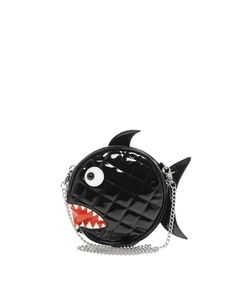 Another funny fish bag from The Rodnik Band. Now if I were cruising, this bag would be my choice.