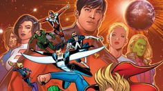 JUSTICE LEAGUE UNITED ANNUAL #1 | DC Comics