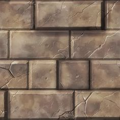 Image result for hand painted stone wall texture