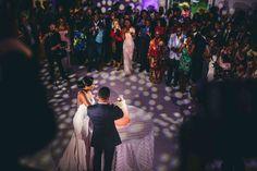 Sunbeam Studios Wedding Cutting Cake Photo