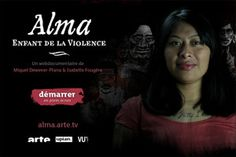 Alma – The web documentary