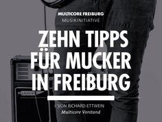 Zehn Tipps für Mucker in Freiburg   subculture Freiburg