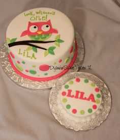 Google Image Result for http://www.dianessweettreats.com/images/owl_first_birthday_cake_tsm.jpg