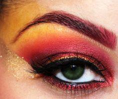 Eye Shadow - Dark Phoenix