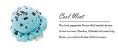 Cool Mint Flavour - for those who loooooooove mint ! foggingvapes.com
