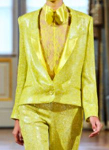 Alexis Mabille SS2012