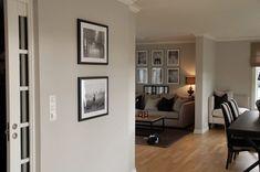 Bilderesultat for washed linen stue Washed Linen, Beige Living Room Decor, Blue Living Room Decor, Beige Living Rooms, Room Wall Colors, Bedroom Wall Colors, Cottage Homes, Home Decor, Bedroom Wall